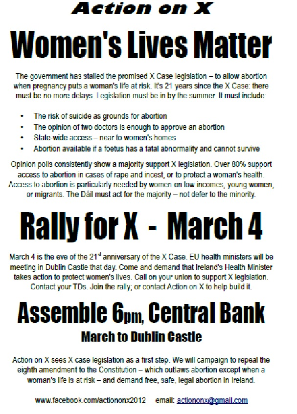 Action on  X Rally 4.3.13