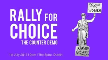Rally for Choice flyer 01.07.2017