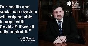 Robin  Swan n Must  Go!